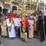 Semana Santa Nerja Easter 2013