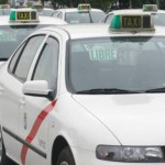 Taxi Drivers To Go On Strike At Malaga Airport Over Easter