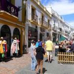 Calle Pintada, Nerja