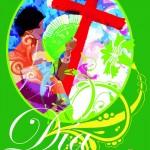 Dia de La Cruz 2013 Poster