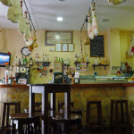 (English) La Mariposa Tapas Bar Nerja
