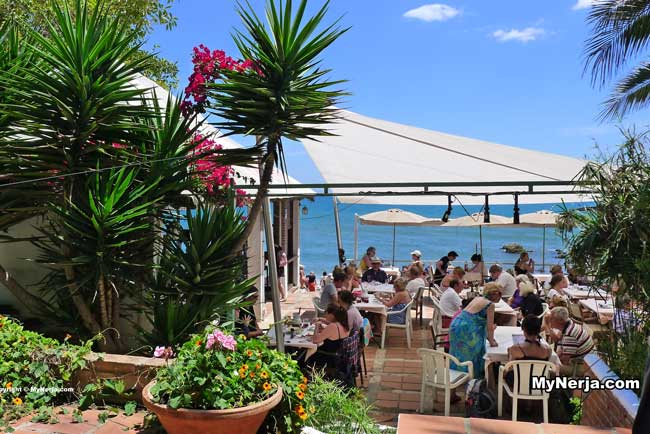 Papagayo Beach Restaurant Under Threat Of Closure