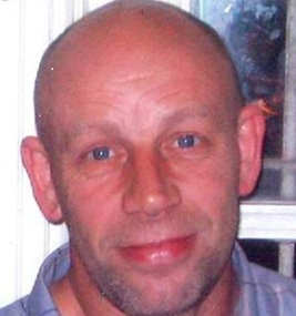 gary butcher missing in nerja