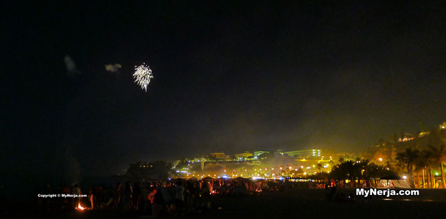 San Juan Nerja 2014