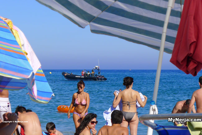Guardia Civil Rib