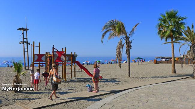 Burriana Playground