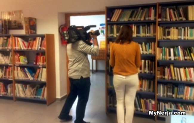 Nerja Library