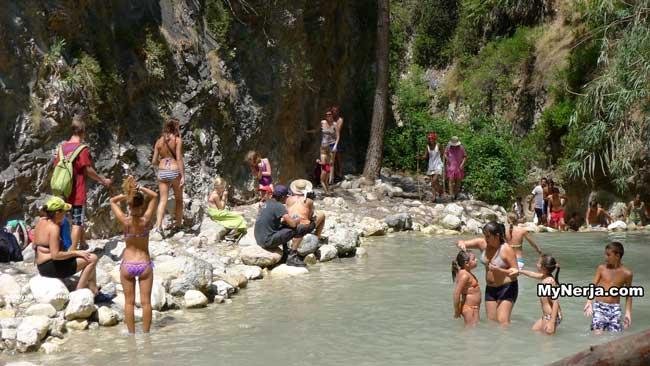 Rio Chillar August