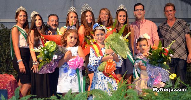 Maro Feria Queen