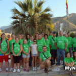 50 People Take Part In Third Rio Chillar Cleanup Day