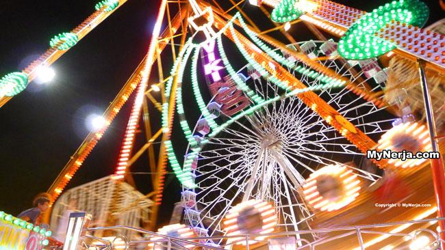 Nerja Feria 2013