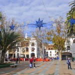 New Year's Eve On The Balcon de Europa Nerja
