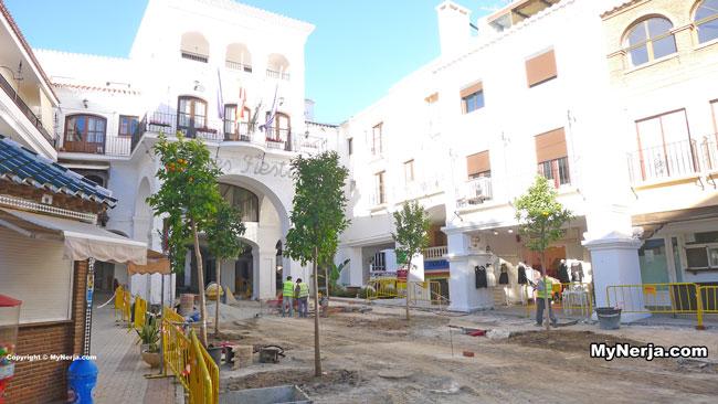Calle Carmen
