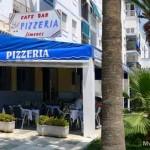 Pizzeria Jimenez Nerja