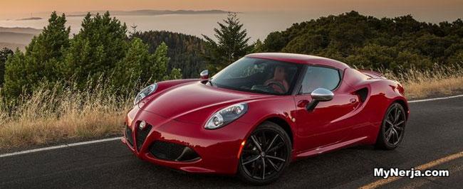 Alfa Romeo To Film Advert In Nerja