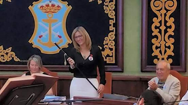 Nerja Wakes Up To A New Mayor(ess)