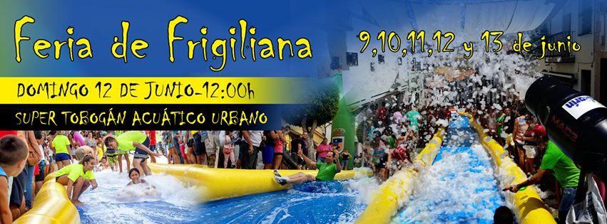 Frigiliana Feria 2016