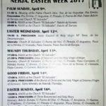 Semana Santa – Easter – Nerja 2017
