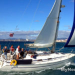 Boat Trips And Sailing Charters From Marina Del Este Near Nerja