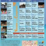 August Events At Plaza Cangrejos Nerja