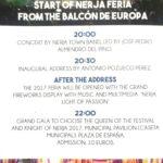 Nerja Feria 2017 Day One