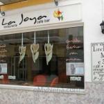 La Joya restaurant cafe bar Nerja