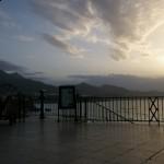 Balcon de Europa in the morning