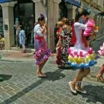 San-Isidro-Parade-Nerja