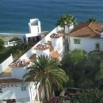 Hotel Paraiso El Mar Nerja
