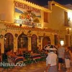 Cielito Lindo, Mexican Restaurant, Nerja