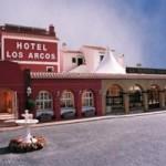 Hotel Los Arcos Nerja