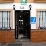 Hostal Andalucia Nerja