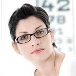 black framed spectacles nerja