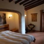 Casa Juan Villa Frigiliana Bedroom