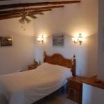 Casa Juan Villa Frigiliana Apartment Bedroom