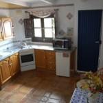 Casa Juan Villa Frigiliana Apartment Kitchen