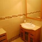 Casa Juan Villa Frigiliana Bathroom