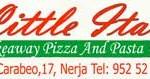 <!--:en-->Takeaway Pizza Nerja - Little Italy Calle Carabeo<!--:--><!--:es-->Pizza Para Llevar - Little Italy Calle Carabeo<!--:-->