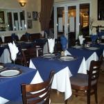 Sloans Restaurant Nerja