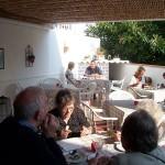 Sloans Nerja Terrace & Diners