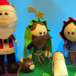 <!--:en-->Christmas Fofucha Workshop On In Nerja<!--:-->