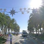 <!--:en-->Christmas Lights Go Up On Balcon de Europa Nerja<!--:-->