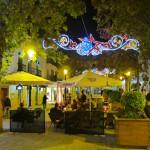 <!--:en-->Christmas Lights At Plaza Cavana Nerja<!--:-->