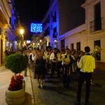 <!--:en-->Christmas Folk Musicians Out On Calle Pintada Nerja<!--:-->