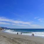 <!--:en-->A March Day At Torrecilla Beach Nerja<!--:-->